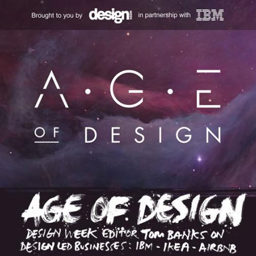 Prender todos os imita Podcast: Age of Design