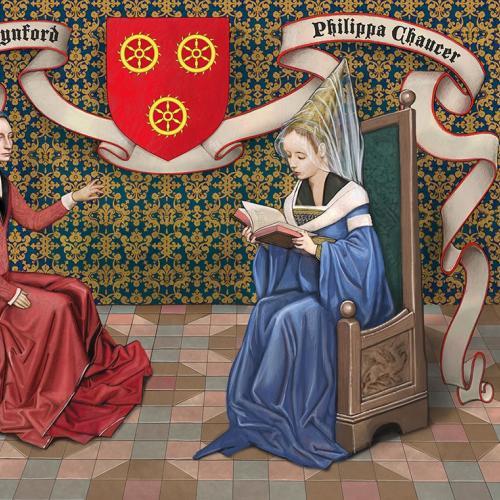 Katherine et Philippa de Roet