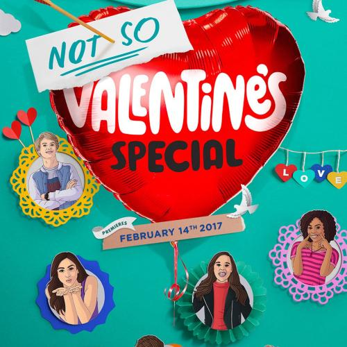 Nickelodeon's Valentine's Day Special