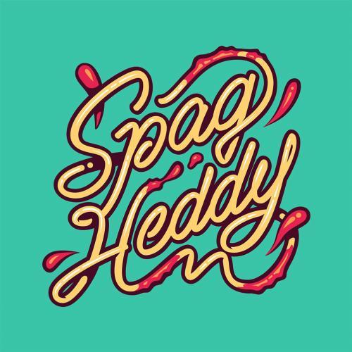 Spag Heddy Logo