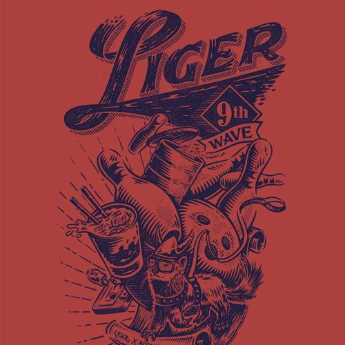 Liger's 9th Wave