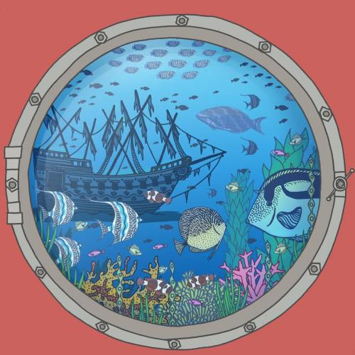 Darwin Holiday Portholes