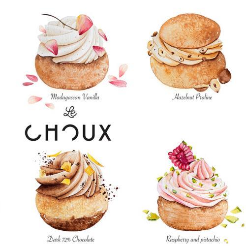 Le Choux