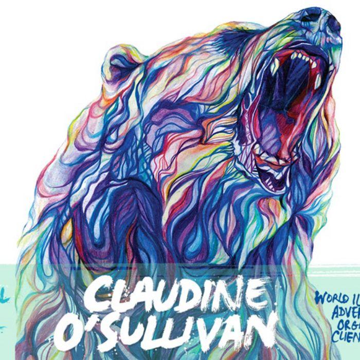 Arrest All Mimics Podcast: Claudine O'Sullivan