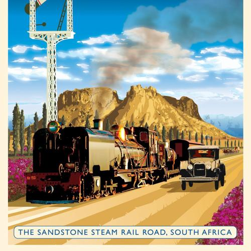 Sandstone Railroad