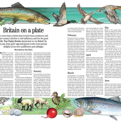 Eat British