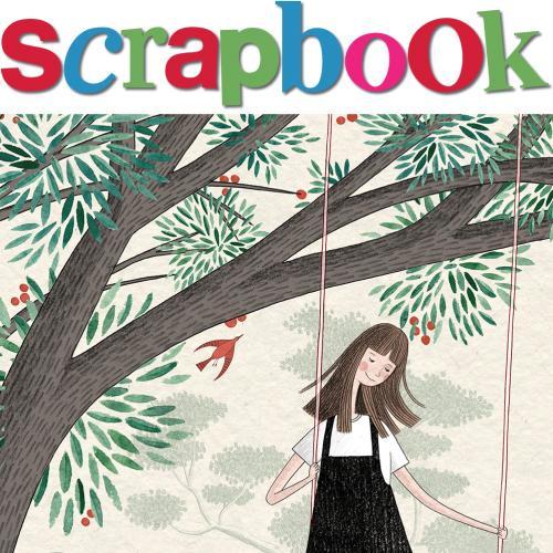 Rosanna Tasker's SCRAPBOOK