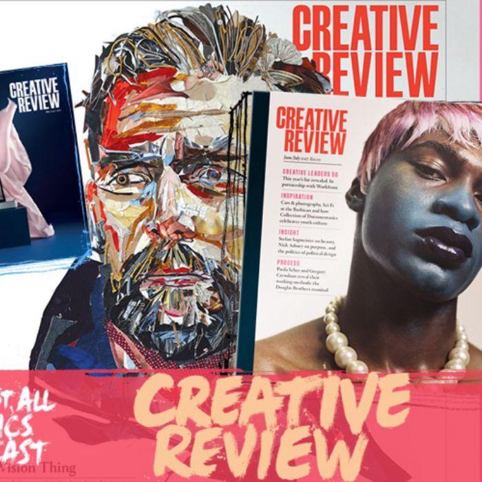 Arrest All Mimics Podcast: Creative Review