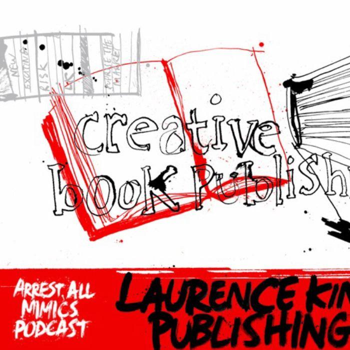 Prender todos os Podes de Mimics: Publicação Criativa