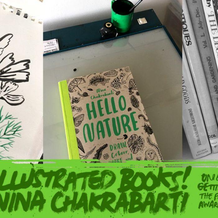 Arrest All Mimics Podcast: Illustrated Books