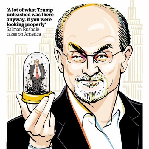 Rushdie's Review