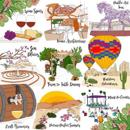 Das Scottsdale-Abenteuer