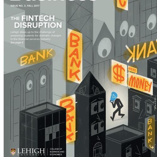 Finanztechnologie
