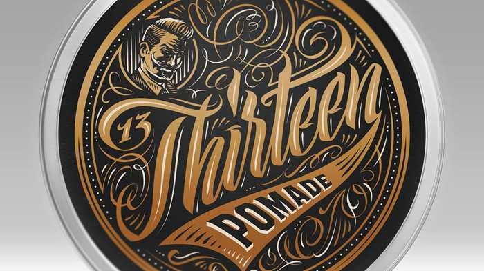 Vault13 Barbers ask Boom Artwork to create artwork