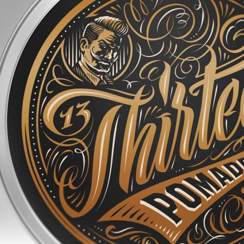 Pomade by Design