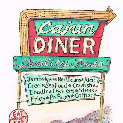 Cajun Diner