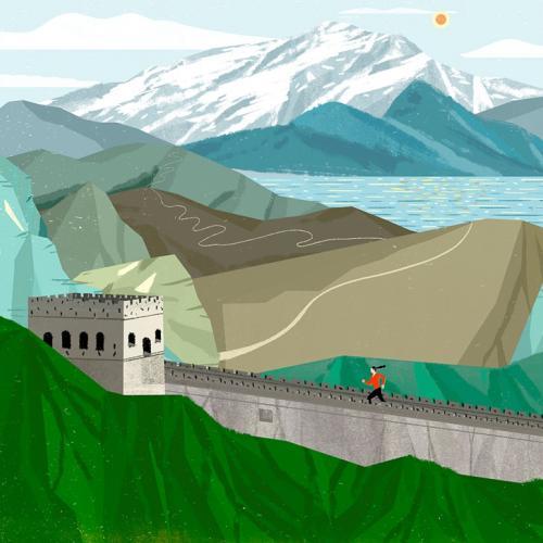 The Great Wall Run
