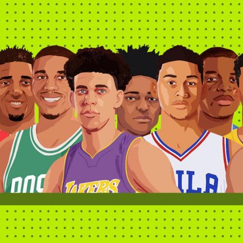 NBA Rookies