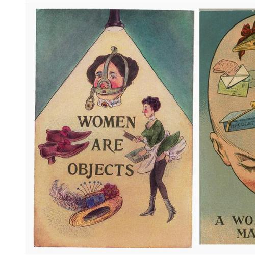 Same Sexism, Different Century