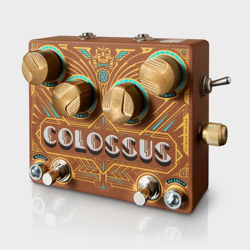 Colossus Pedal