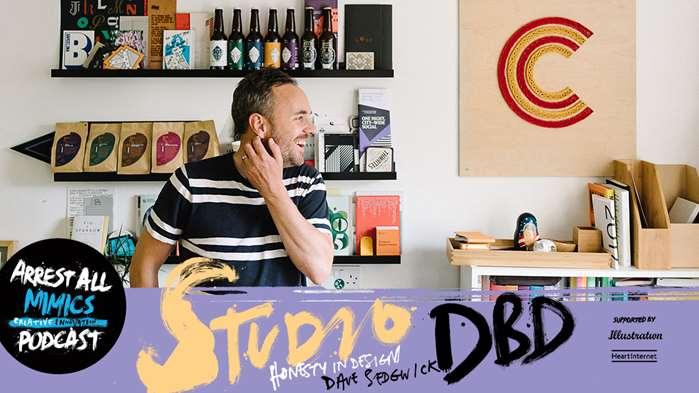 Ben Tallon interview with founder of Studio DBD