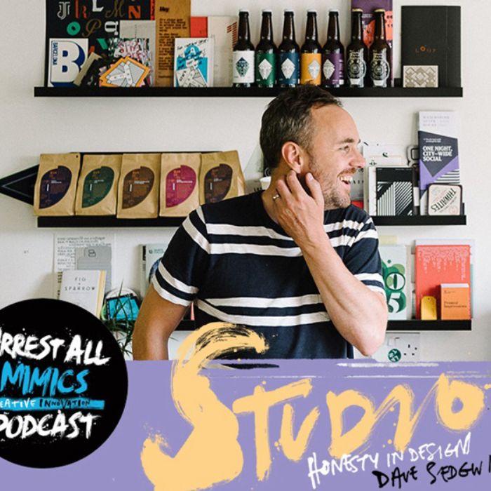 Arrest All Mimics Podcast: Studio DBD