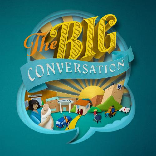 The Big Conversation