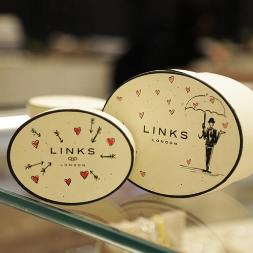 Links of London Love
