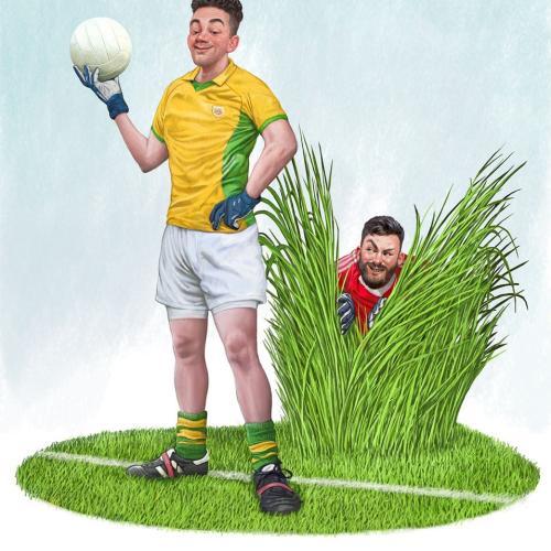 Sports irlandais