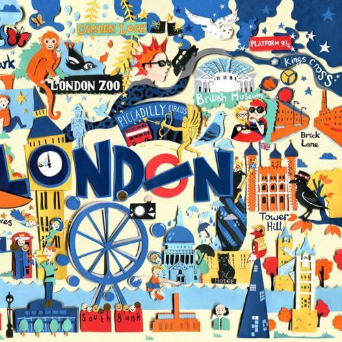 Un Londres différent