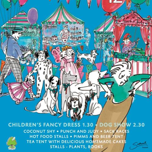 Peckham Fete Festival