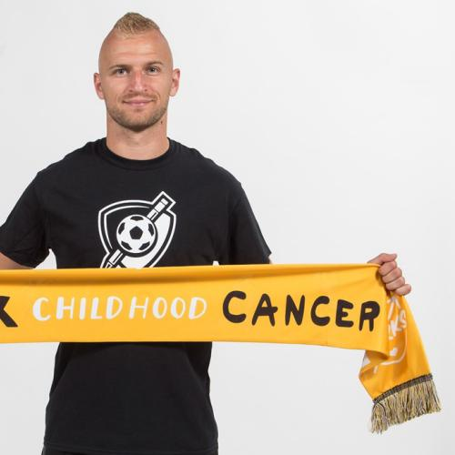 Kick Childhood Cancer
