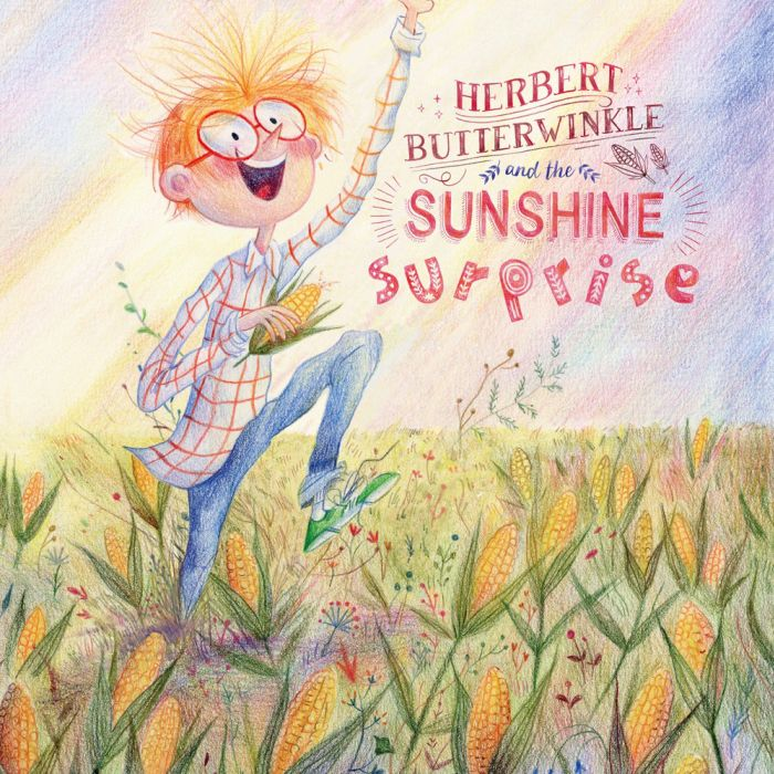 Herbert Butterwinkle and the Sunshine Surprise