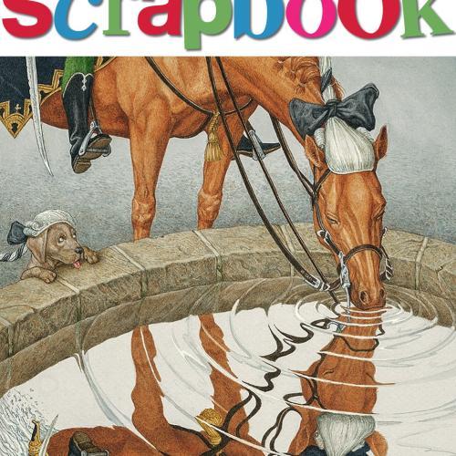 Lev Kaplan's SCRAPBOOK