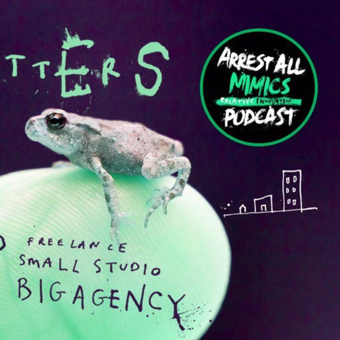 Arrest All Mimics Podcast: Size Matters