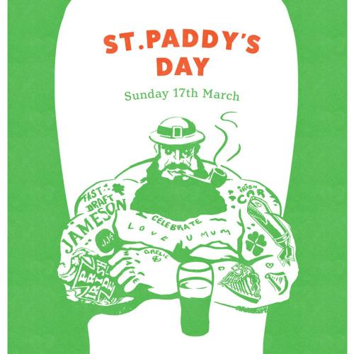 Paddy's Day in Canada