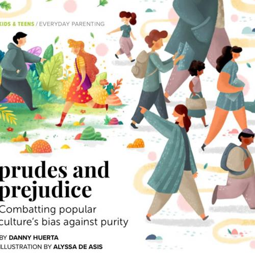 Prudes & Prejudice