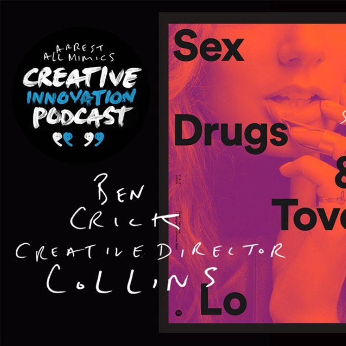 Arrest All Mimics Podcast: Ben Crick