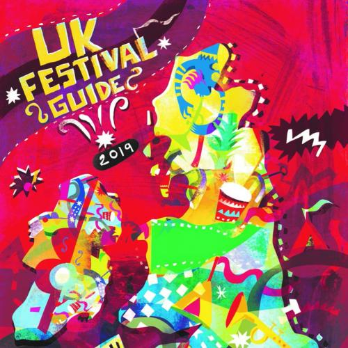 Guia do Festival do Reino Unido
