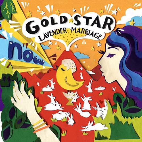 Gold Star Lavender Marriage