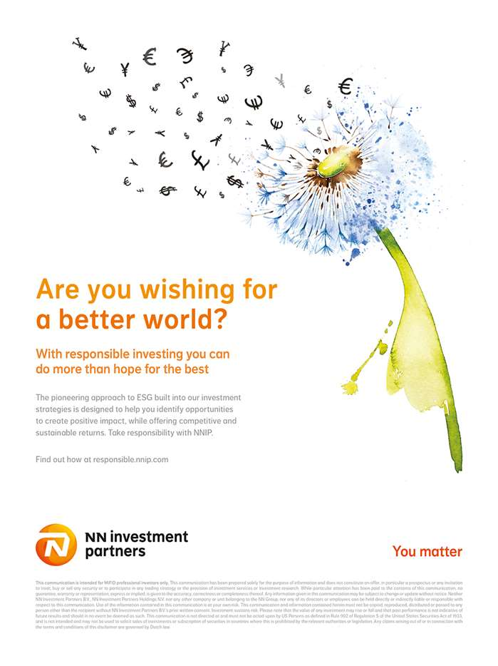 better world with responsible investment
