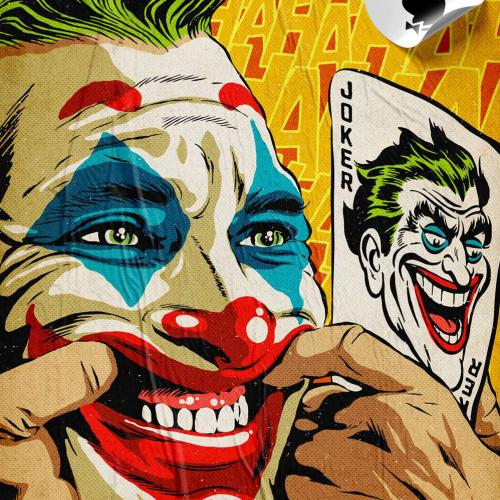 Joker de Playboy