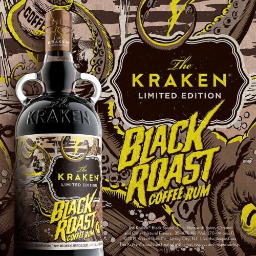Kraken Rum Co.