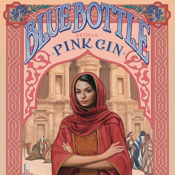 A Cultured Gin