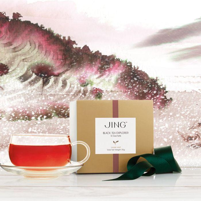 A Jing Tea Gift