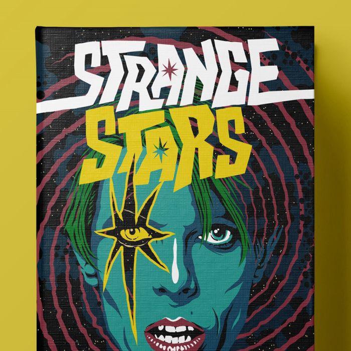 Extrañas estrellas