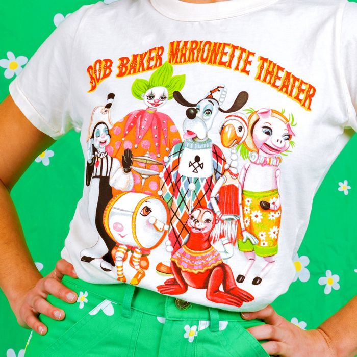 A Theatrical Tee