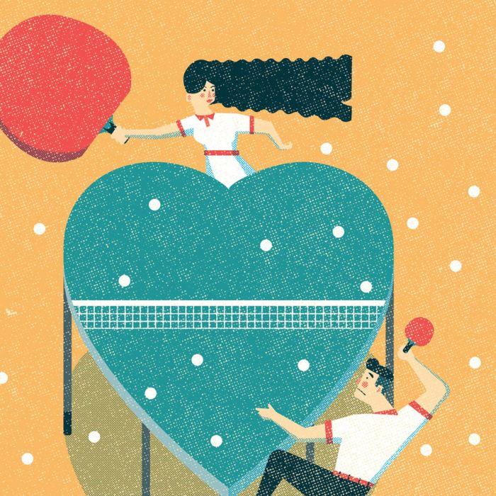 Conflicto matrimonial
