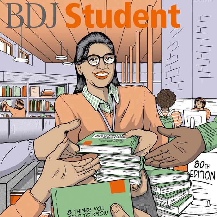 BDJ Covers