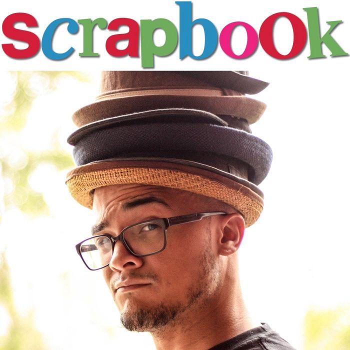 Joel Santana's SCRAPBOOK
